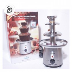 FONDUE CHOCOLATE ELECTRICO