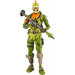 Fortnite - Rex Figure