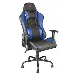 Cadeira GXT 707R Resto Gaming Azul