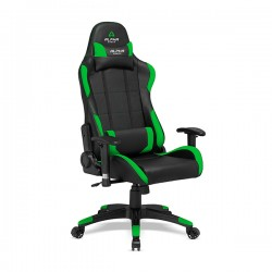 Alpha Gamer Vega Black / Green