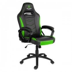 Alpha Gamer Kappa Black /...