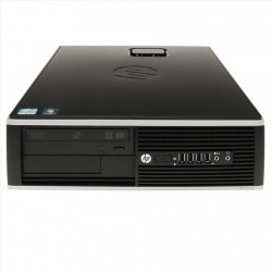 HP 8300 SFF CORE i5-3GEN -...